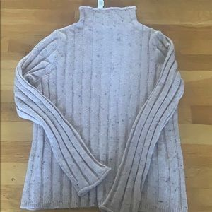 NWT Madwell Turtle Neck Sweater